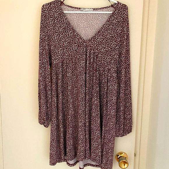 Pull & Bear Mini-Dress